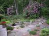 Meditation pond